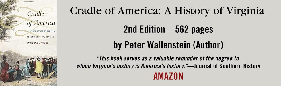 Cradle of America Book