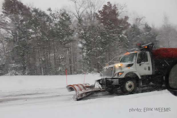 ichmond Virginia Snow Plow
