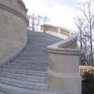 Carillon Tower Stairs