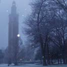 Snow Carillon Tower