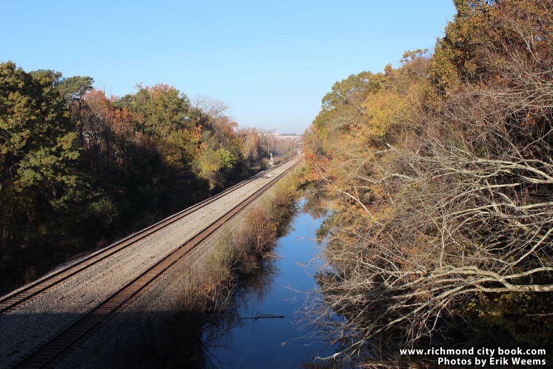 City Of Richmond Va >> | boulevard-bridge-richmond-va-erik-weems-photo-2.JPG | Boulevard Bridge in Richmond Virginia